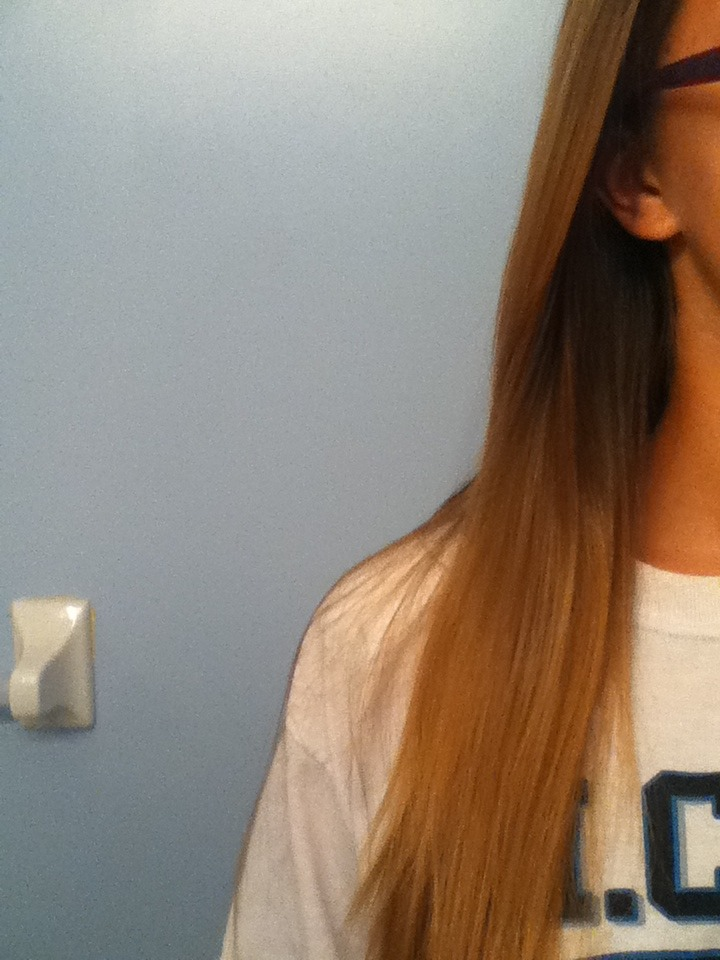 How To Straighten Your Hair(for Wavy Hair)