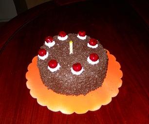 Everlasting Portal Cake