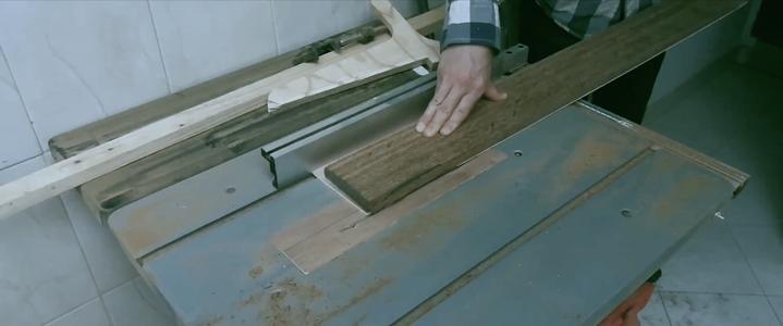 Lumber & Table Top