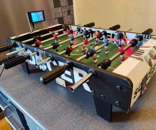 ScoreCounter (soccer Table)