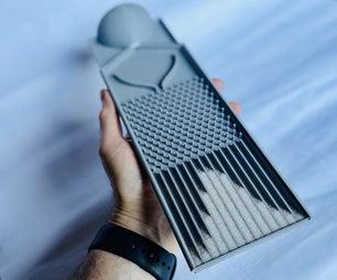 3D印刷的Galton Board