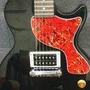 Make a DIY Custom Guitar Pickguard