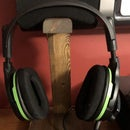 Simple Headset Stand