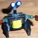 PCB Wall-E for FREE!