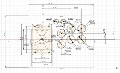 Panel Layout Design