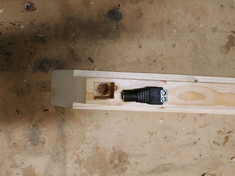 Fitting the Plug