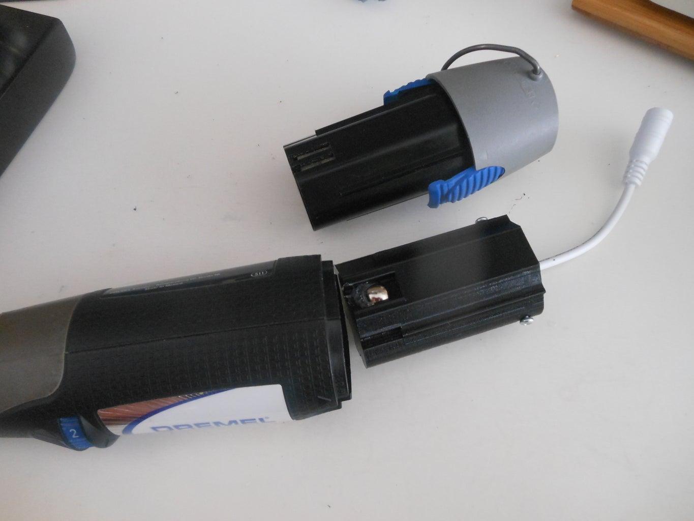 Dremel (780) Power Supply