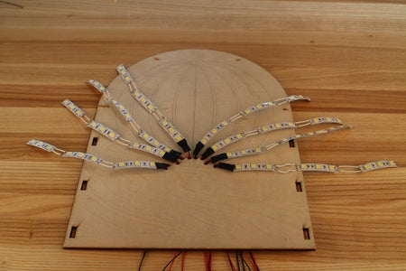 Build the Circuit: Light Strips