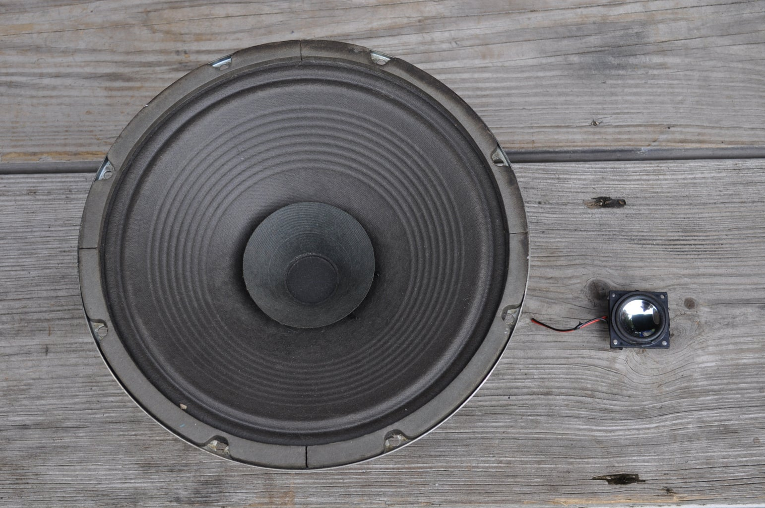 What Speakers to Drive and What to Expect.