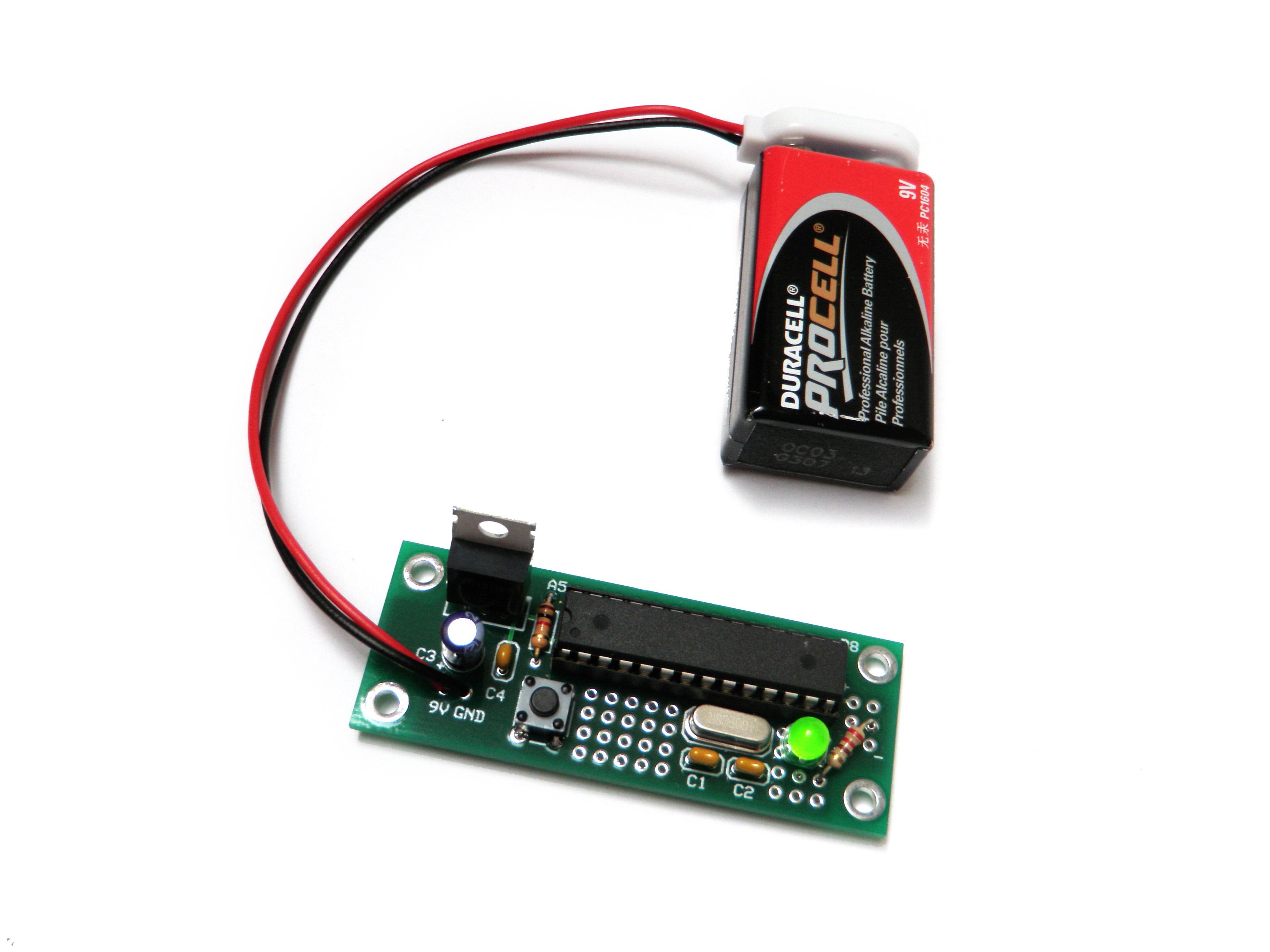 Arduino Project Board