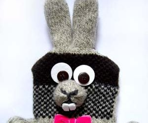 From Lonely Glove to Bunny Glover