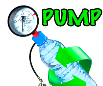 How to Make a Mini Pump