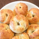 Easy and Delicious Bagels