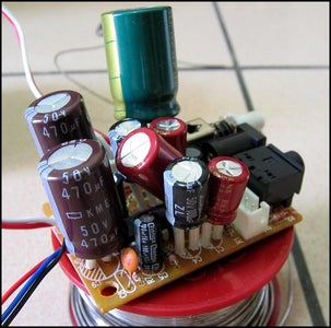 Good Amplifier Design Tips