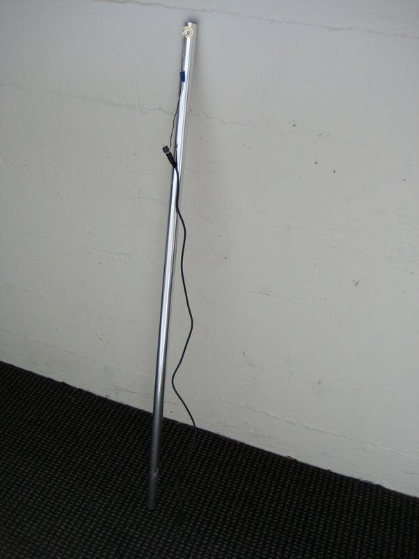 The Electric Kickamastick