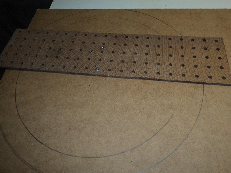 Make the Wooden Box Frame