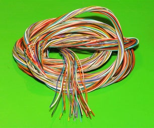 All the Link Wire You'll Ever Need . . . for FREE!