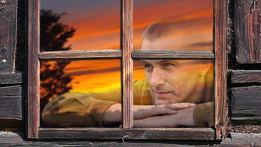 Create Realistic, Outside Window Reflections in Photoshop