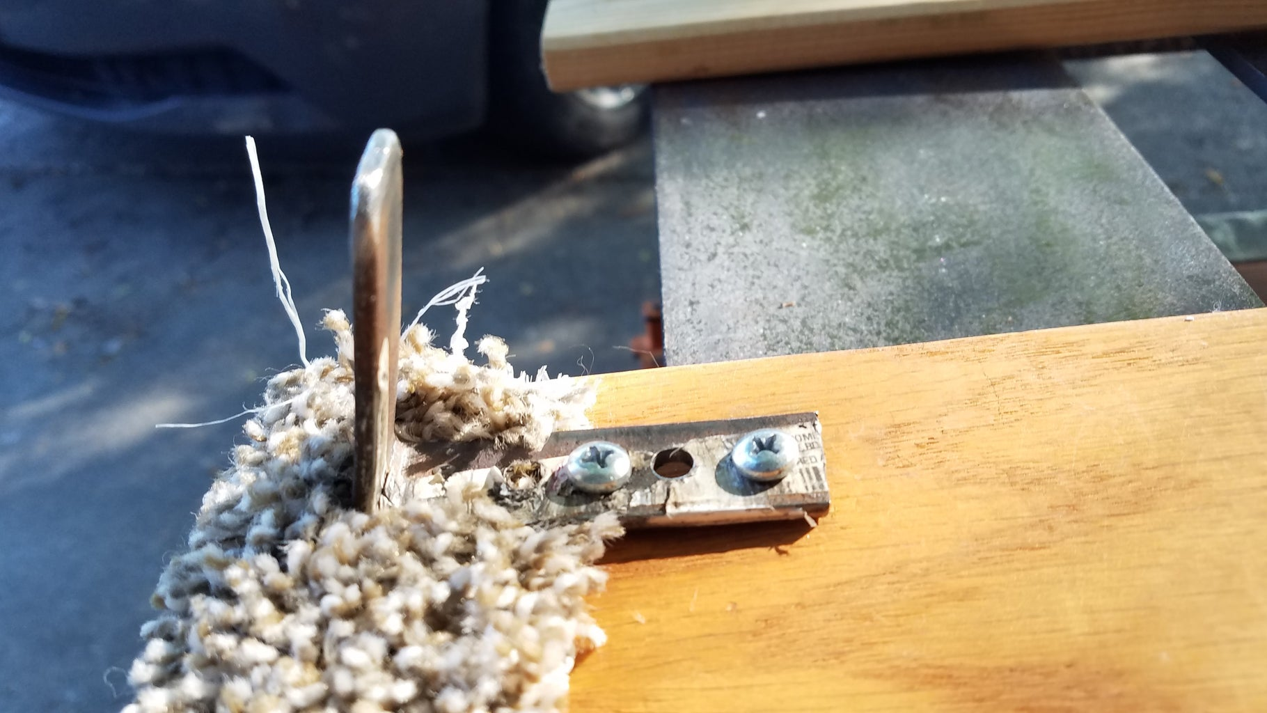 Step 1: the Ramp