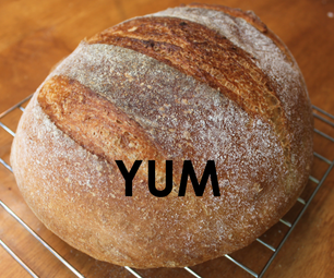 如何制作易揉刀具面包