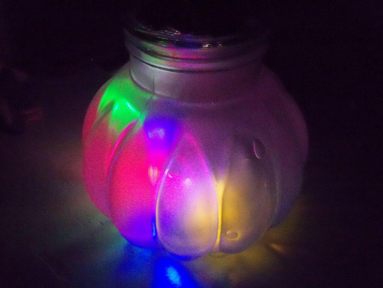 Glow!