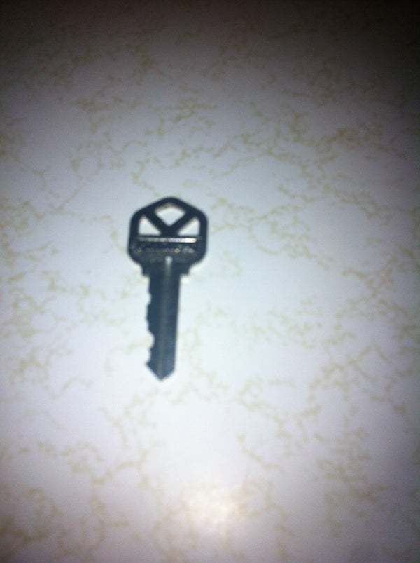 Key Marker