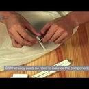 Spinnaker Peel Off - DIY Emergency Sail Repair