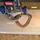 Unique Wood Shapes Without a CNC Machine