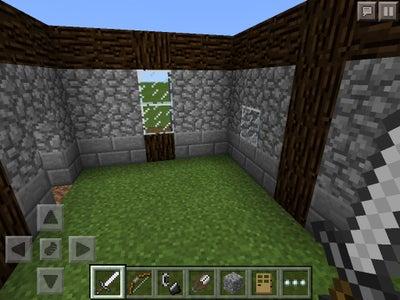 Walls and Windows