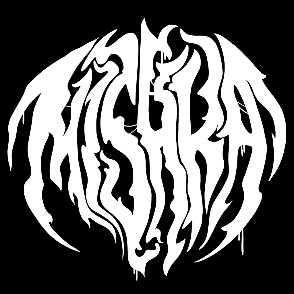 How to Make a Metal Logo