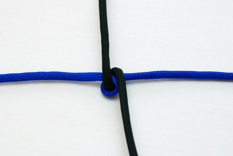 A Four Strand Round Braid