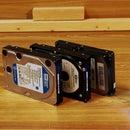 DIY-Building RAID Inside 400W PC Casing