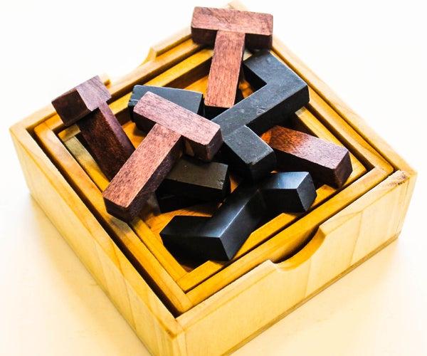 T & Z Puzzle