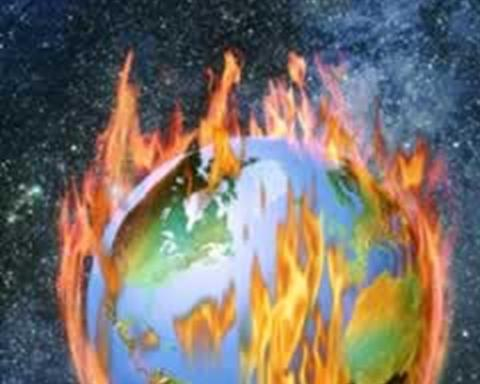 How to Do Your Part to Stop Global Warming