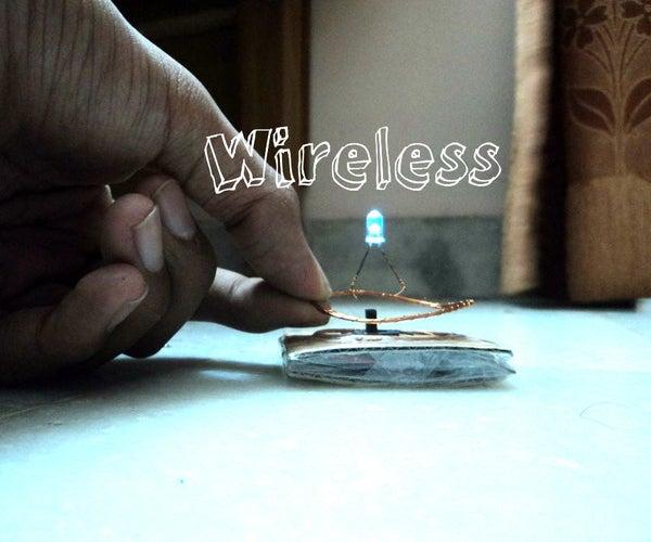 Wireless Power!!