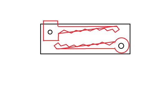 Making the Keysmart Plates