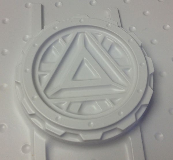 Laser-Cut Forms for Thermoforming (Vacuum Forming)
