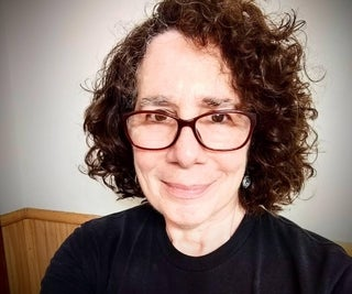 Teacher Spotlight: KathyCeceri