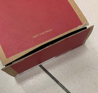 Get Cardboard With a Box