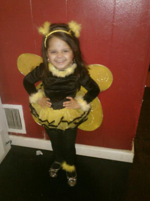 The Real Queen Bee