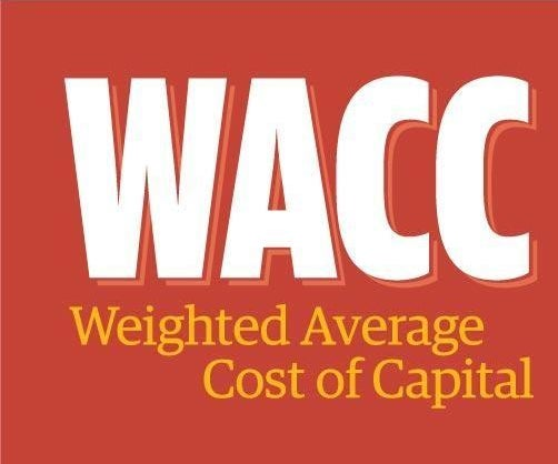 Python - Calculate Weighted Average Cost of Capital