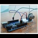 Gas Sensor Arduino