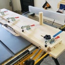 Table Saw Taper Jig