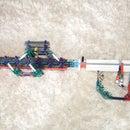 break action shot gun