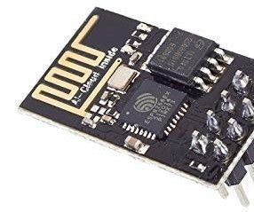 Flash or Upgrade Firmware on ESP8266 (ESP-01) Module Using Arduino UNO