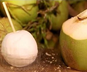 How to Peel, Coconut Advanced Professional Real.