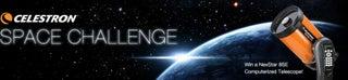 Celestron Space Challenge