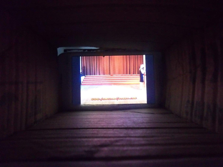 Portable Cinema Box