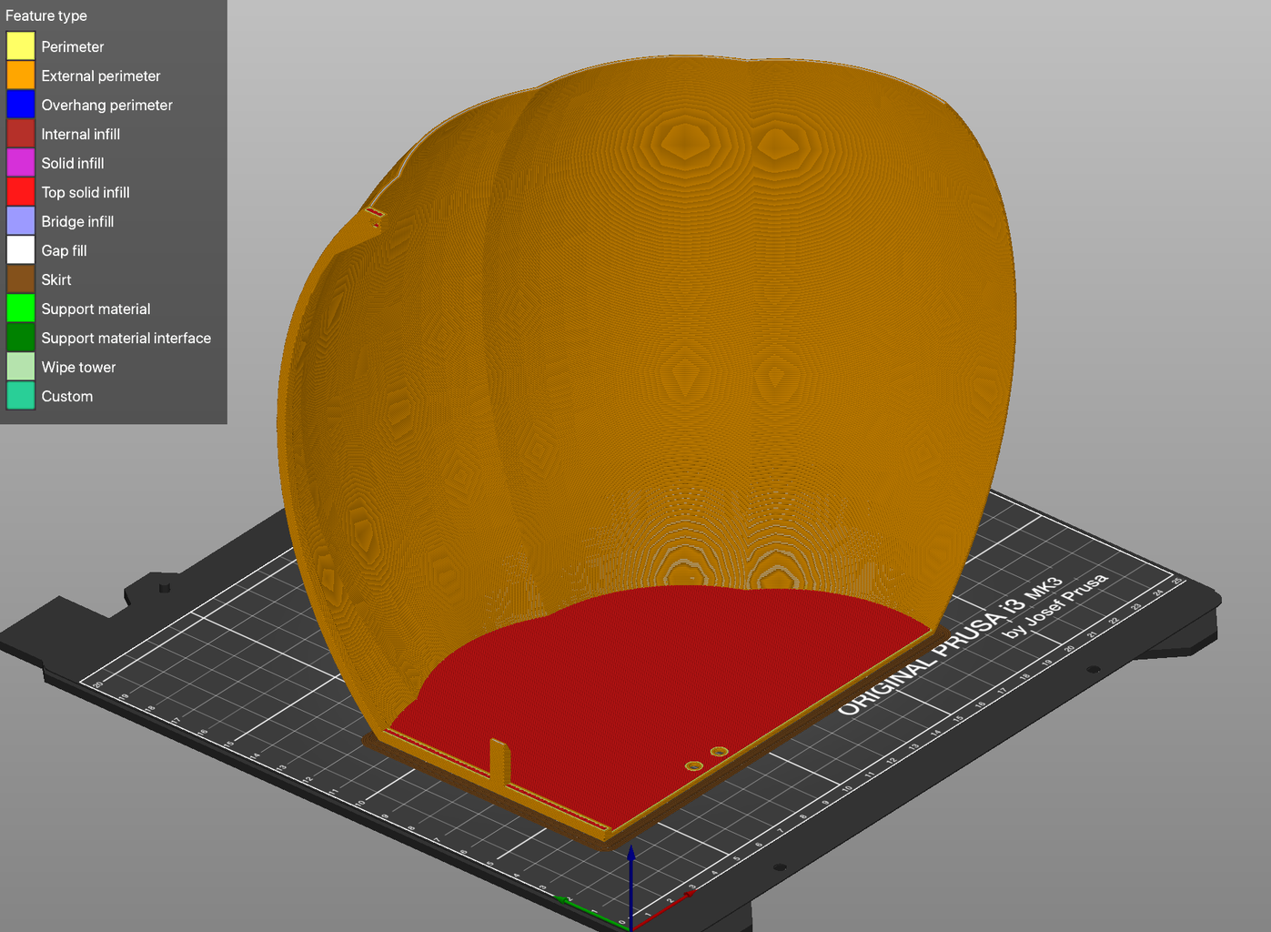 Printing the Pumpkins