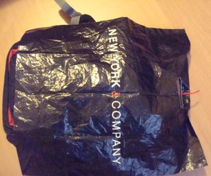 School Bag Cover 2.5